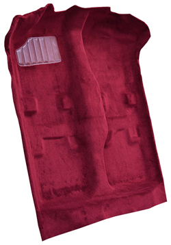 Replacement Carpet Kits for Ford Cars
