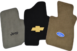 Floor Mats for Ford trucks