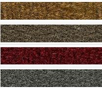897-Charcoal Plush Cut Pile ACC Replacement Carpet Kit for 1997 to 2003 Chevrolet Malibu 2 or 4 Door