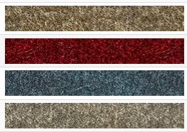 Automotive Essex Poly Backed Carpet Yardage 1 Yard